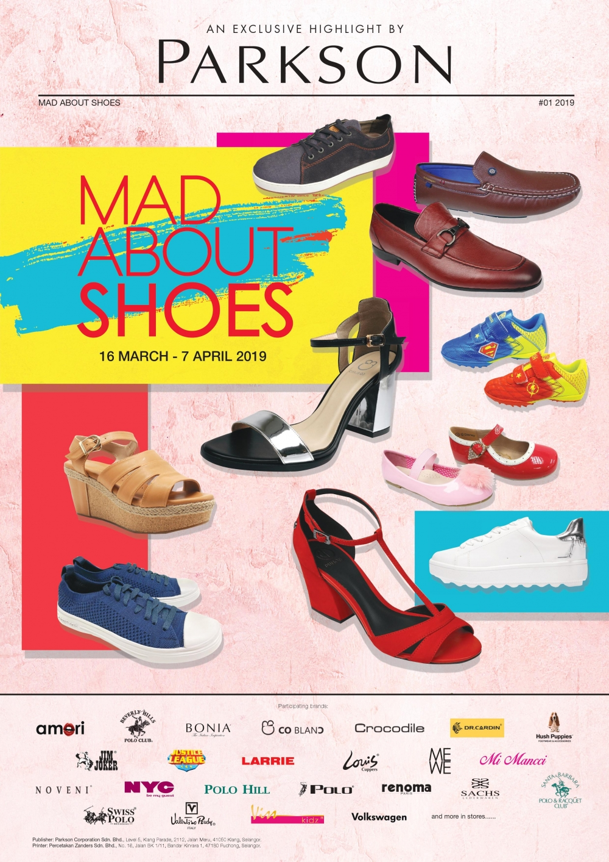 d153c51841cc5 Mad About Shoes 2019